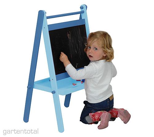 tolle kinder wandtafel blau of 3661. Black Bedroom Furniture Sets. Home Design Ideas